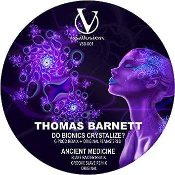 Do Bionics Crystalize? EP