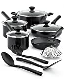 NEW Tools of the Trade Nonstick 13-Pc. Cookware Set