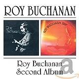 Roy Buchanan / Second Album von Roy Buchanan