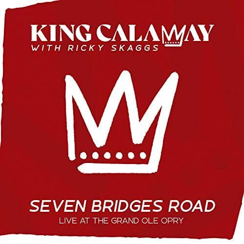 King Calaway feat. Ricky Skaggs