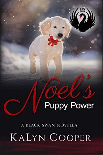 El Poder Del Cachorro De Santa de KaLyn Cooper
