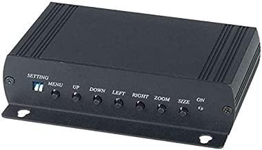 Comelit USA VGA to BNC Converter