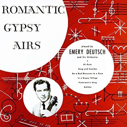 Emery Deutsch and His Gypsy Orchestra