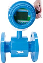 Tongbao DN50MM Electromagnetic Flow Meter with 4~20mA Output 2'' Digital Magnetic Flowmeters for Water