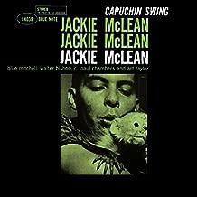 jackie mclean lp