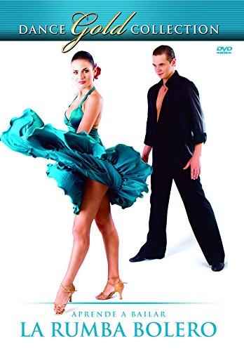 Aprende A Bailar Rumba Bolero - Dance Gold Collection [Edizione: Spagna]