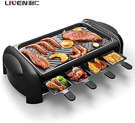 利仁(Liven) 电烤炉 家用烧烤炉KL-J4300