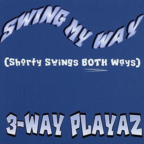 3-Way Playaz