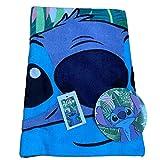 Toalla de Playa Lilo & Stitch