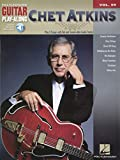 Chet Atkins: Guitar Play-Along Volume 59 (Hal Leonard Guitar Play-along)