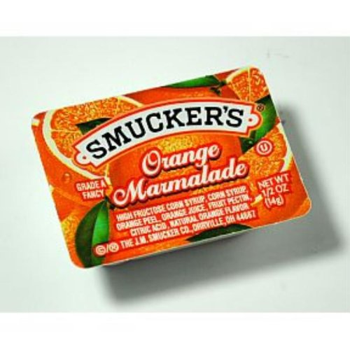 Smuckers Seedless Orange Marmalade - 200 Challenge the lowest price of Japan We OFFer at cheap prices ☆ Pack 400 Case