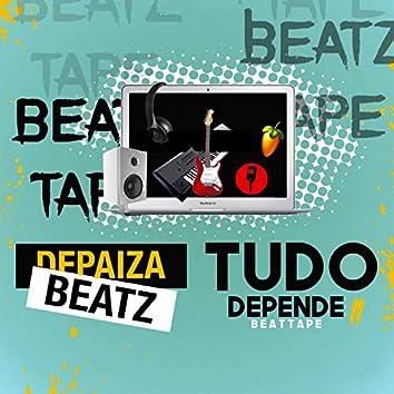 BeatTape Tudo Depende de Ti