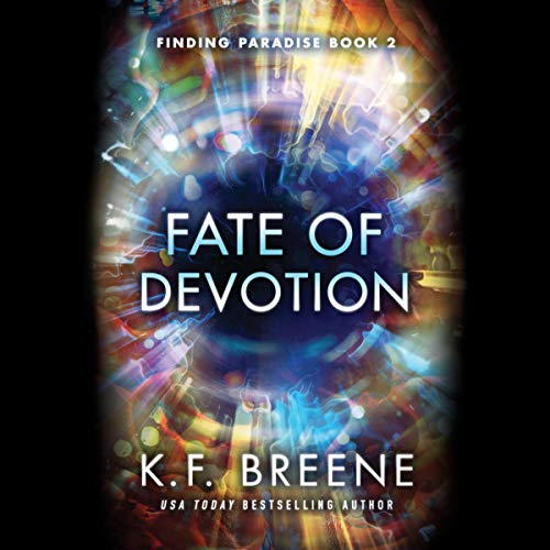 Fate of Devotion cover art