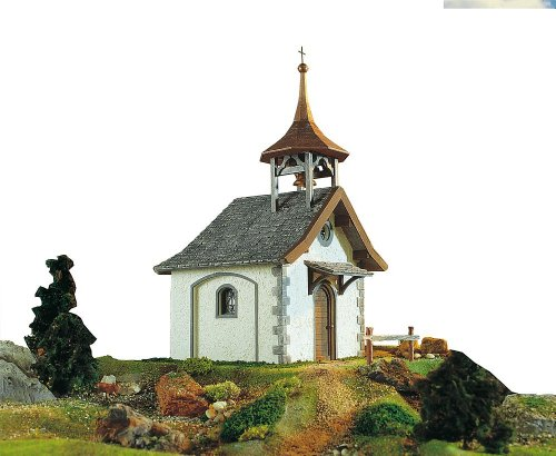POLA 331840 - Bergkapelle