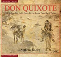 Don Quixote by King (2013-05-03)