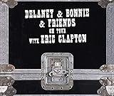 オン・ツアー・ウィズ・エリック・クラプトン(デラックス・エディション)(完全生産限定盤)