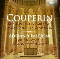 Couperin: Mass for the Parishes / Mass for the Convents (2013-01-29)