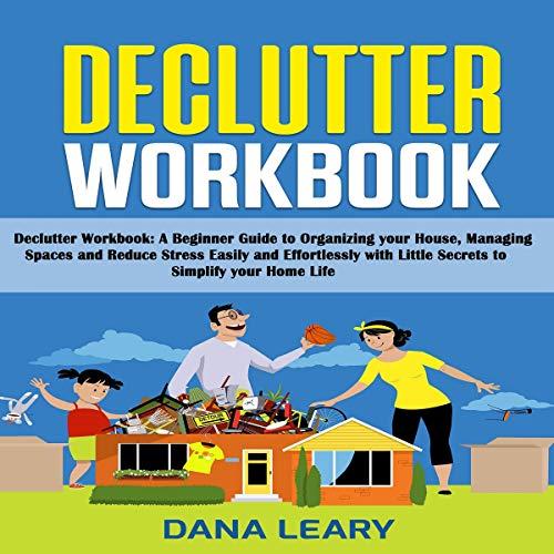 Declutter Workbook cover art