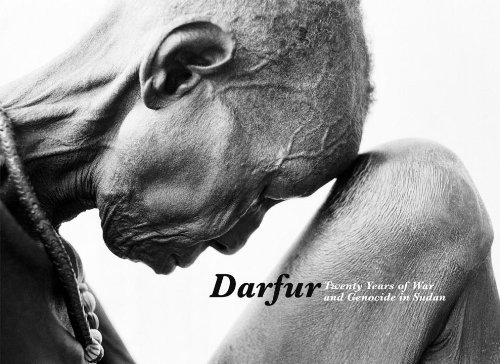Price comparison product image Darfur: Twenty Years of War and Genocide in Sudan