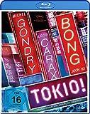 Tokio! (+ DVD) [Blu-ray]
