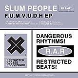 Blow Up Da Spot (Original Mix)