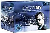 CSI: NY - Die komplette Serie [54 DVDs] - Gary Sinise