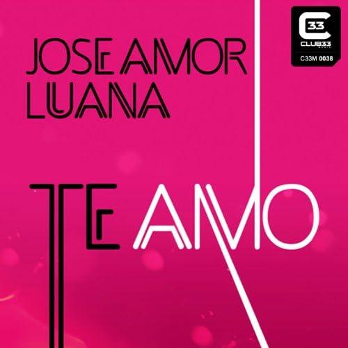 Jose Amor & Luana