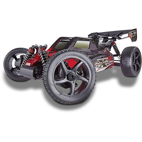 Reely Generation X 1:8 RC Modellauto Nitro Buggy Allradantrieb (4WD) RTR 2,4 GHz