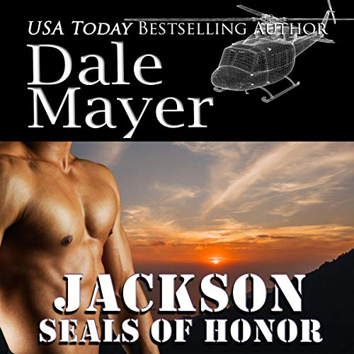 Couverture de SEALs of Honor: Jackson