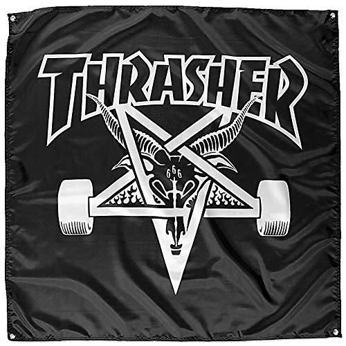 Thrasher Magazine Sk8Goat Banner