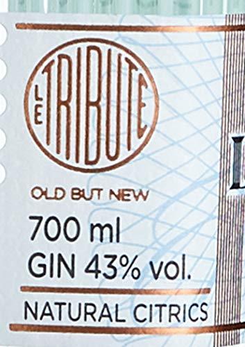 Le Tribute Gin - 4
