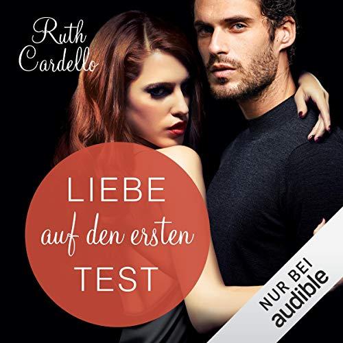 Liebe auf den ersten Test cover art