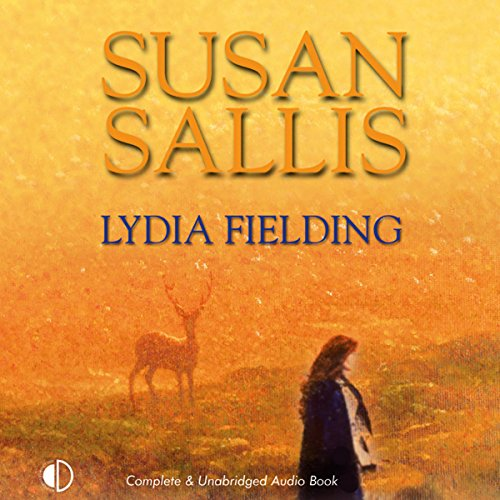 Lydia Fielding audiobook cover art