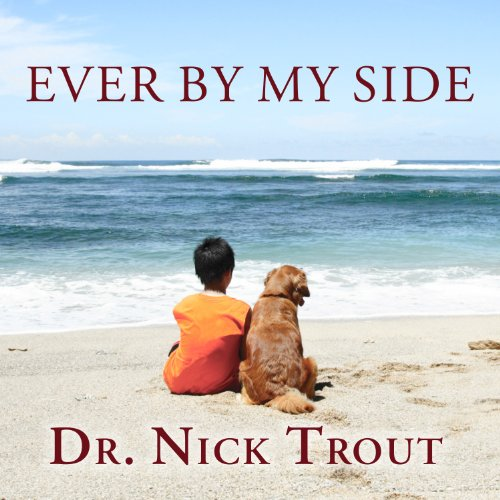Ever By My Side audiobook cover art