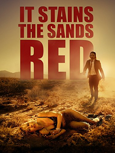 It Stains the Sands Red [dt./OV]