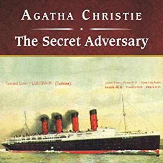 The Secret Adversary                   By:                                                                                                                                 Agatha Christie                               Narrated by:                                                                                                                                 Penelope Dellaporta                      Length: 10 hrs and 8 mins     70 ratings     Overall 4.1