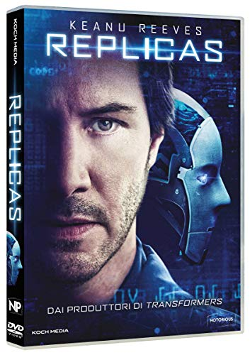 Replicas ( DVD)