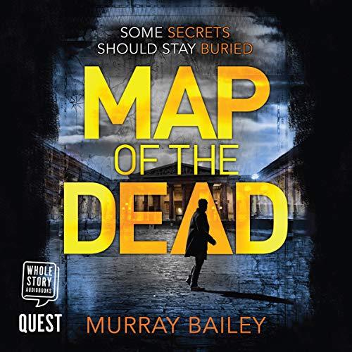 Map of the Dead Titelbild