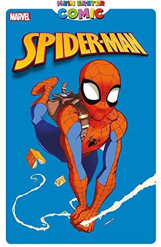 Mein erster Comic: Spider-Man