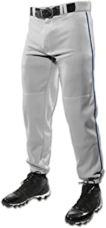 CHAMPRO Men's Triple Crown with Braid Baseball Pant