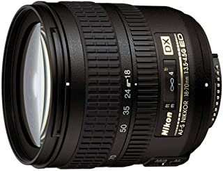 Nikon AF-S DX Zoom Nikkor ED 18-70mm F3.5-4.5G (IF) ニコンDXフォーマット専用