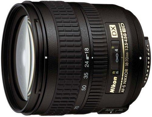 Nikon Zoom Nikkor 18-70mm...