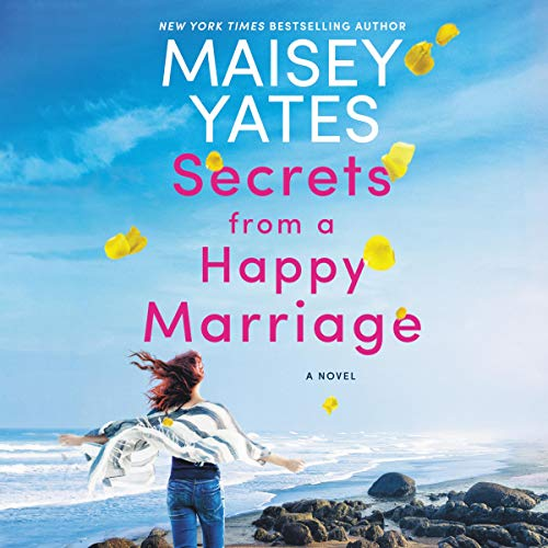 Secrets from a Happy Marriage audiobook cover art