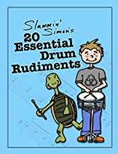 essential drum rudiments