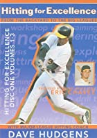 Hitting for Excellence [DVD] [Import]