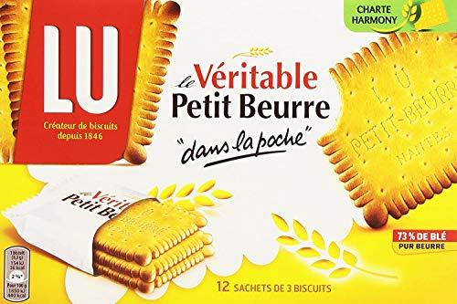 Lu Petit Beurre Pocket 300g