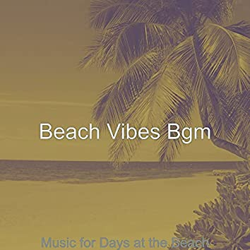 Music for Days at the Beach