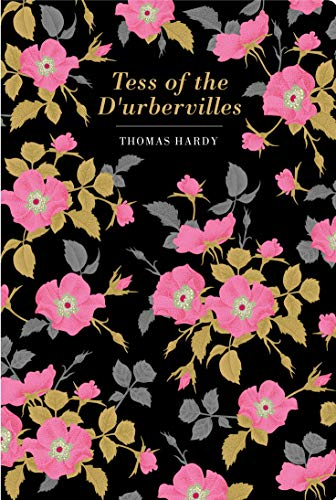 Compare Textbook Prices for Tess of the d'Urbervilles Chiltern Classic  ISBN 9781912714711 by Hardy, Thomas