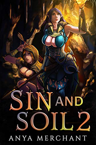 Sin and Soil 2 (English Edition)
