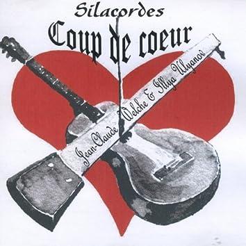 Coup de cœur : Silacordes (Musical Saw)